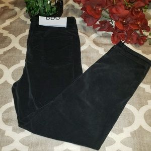 BDG Urban Outfitters Girlfriend Velvet Pants BNWT